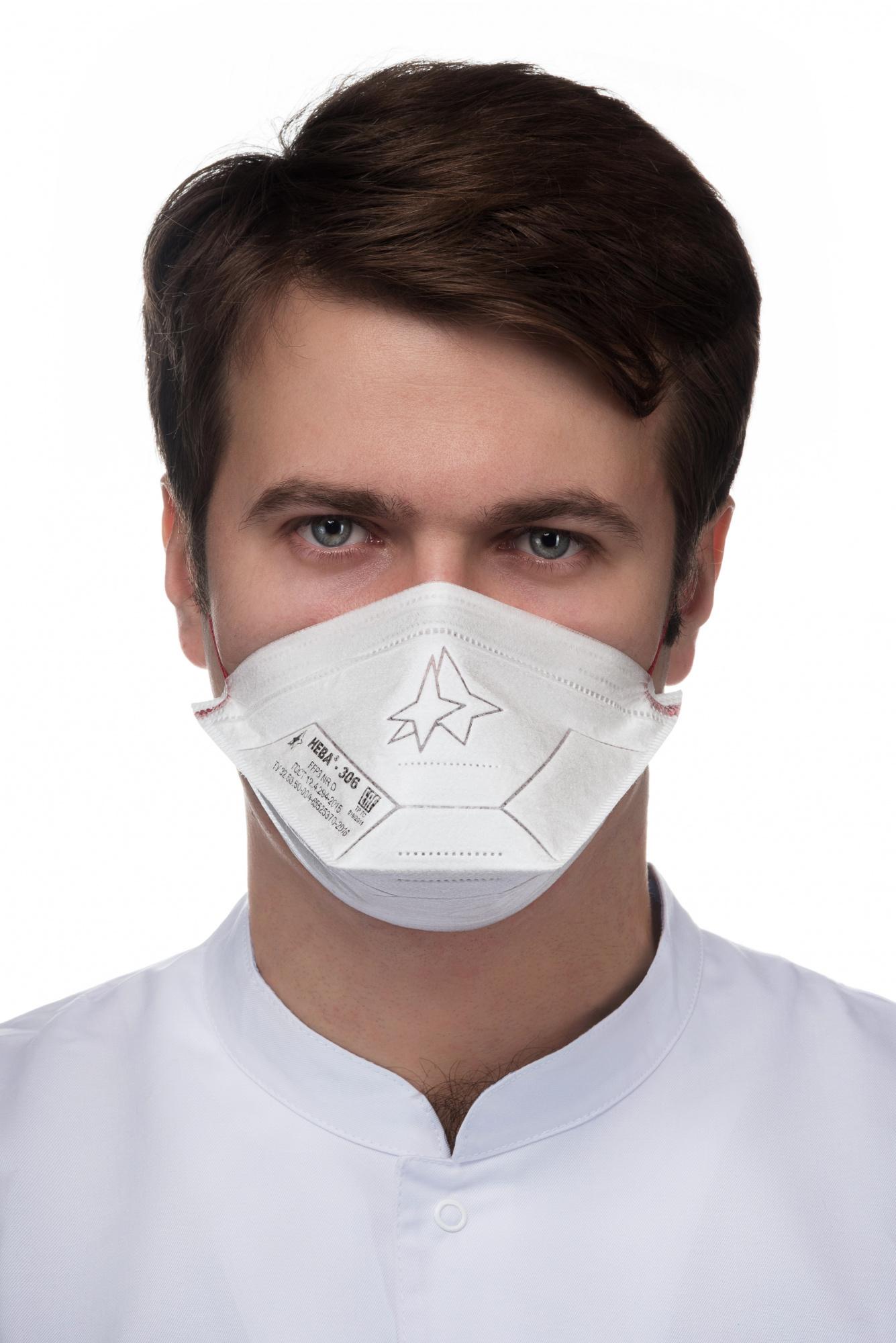 Респиратор медицинский (НЕВА-306) - Белмедтехника